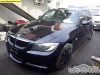 Polovni automobil - BMW 320 si