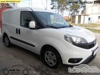 Polovni automobil - Fiat Doblo 1.3 mtj NOV