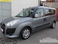 Polovni automobil - Fiat Doblo 5 SEDIŠTA