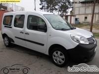 Polovni automobil - Renault Kangoo MAXI 5 sedišta N1