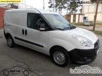 Polovni automobil - Fiat Doblo 1.3 MTJ