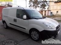 Polovni automobil - Fiat Doblo MAXI 1.6 mtj