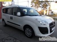 Polovni automobil - Fiat Doblo MAXI 5 sedišta N1