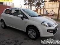Polovni automobil - Fiat Grande Punto 1.4 Metan N1-M1