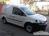 Polovni automobil - Volkswagen Caddy 1.6 TDI
