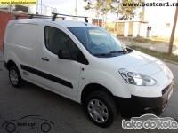 Polovni automobil - Peugeot Partner 1.6 hdi 4 x 4