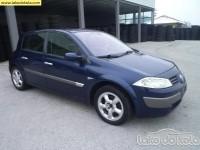Polovni automobil - Renault Megane 1.9 DCI
