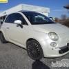 Polovni automobil - Fiat 500 1.3 multijet