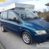 Polovni automobil - Fiat Multipla 1.9 JTD