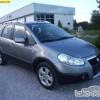 Polovni automobil - Fiat Sedici 1.9 multijet