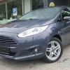 Polovni automobil - Ford Fiesta 1.0 TITANIUM