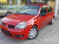 Polovni automobil - Renault Clio 1.5 DCi DOMACI