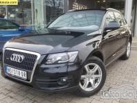 Polovni automobil - Audi Q5 2.0 TDi