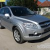 Polovni automobil - Chevrolet Captiva 2.0 D