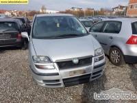 Polovni automobil - Fiat Ulysse 2.0jtd