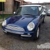 Polovni automobil - Mini One 1.6 GPL