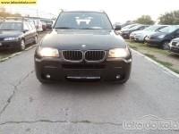 Polovni automobil - BMW X3 2.0 D M-PAKET