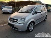 Polovni automobil - Opel Meriva 1.7  DTI