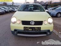 Polovni automobil - Volkswagen 1302 Cross Polo 1.4 i Fun