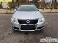 Polovni automobil - Volkswagen Passat B6 Passat B6 1.9 TDI