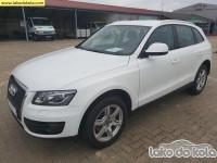 Polovni automobil - Audi Q5 2.0TDI 4X4