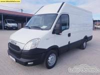 Polovno lako dostavno vozilo - Iveco daily 35S11