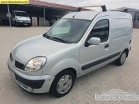 Polovno lako dostavno vozilo - Renault kangoo 1.5DCI
