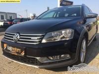 Polovni automobil - Volkswagen Passat B7 Passat B7 2.0 Tdi ALLTRACK
