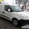 Polovni automobil - Fiat Doblo MAXI 1.4 t METAN