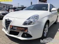 Polovni automobil - Alfa Romeo Giulietta Alfa Romeo 2.0 Led