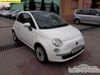 Polovni automobil - Fiat 500 1.2