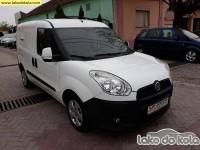 Polovni automobil - Fiat Doblo 1.6 mjet