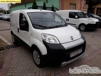 Polovni automobil - Fiat Fiorino 1.3