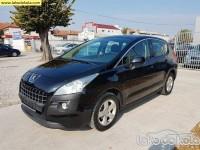 Polovni automobil - Peugeot 3008 1.6 HDI