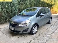 Polovni automobil - Opel Meriva 1.7D/START-S.EDITION