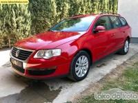 Polovni automobil - Volkswagen Passat B6 Passat B6 2.0 TDI/DSG/Bosch