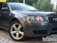 Polovni automobil - Audi A3 2.0tdi/125 kw/s.back