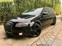 Polovni automobil - Audi A3 TDI/170ks/TOP