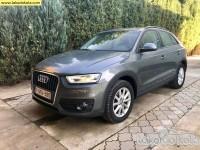 Polovni automobil - Audi Q3 2.0TDI/N O V/T O P