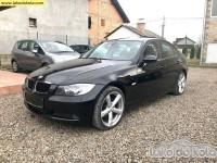 Polovni automobil - BMW 318 D/KOŽA/N A V/T O P