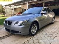 Polovni automobil - BMW 525 D/A U T./N A V.
