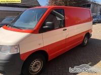 Polovno lako dostavno vozilo - Volkswagen transporter 1.9TDI