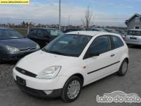 Polovni automobil - Ford Fiesta 1.4 TDCI 430 KG