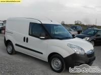 Polovno lako dostavno vozilo - Opel combo 1.3 CDTI KLIMA 675kg