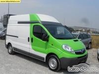 Polovno lako dostavno vozilo - Opel vivaro 2.0 CDTI/M A X I