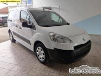 Polovno lako dostavno vozilo - Peugeot partner