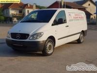 Polovno lako dostavno vozilo - Mercedes Benz Vito 109 2.2 CDI