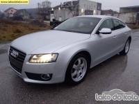 Polovni automobil - Audi A5 2,0TDI QUATRO