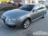 Polovni automobil - Audi A6 Allroad A6 Allroad 3,0 QUATRO