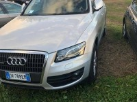 Polovni automobil - Audi Q5 2,0TDI QUATRO